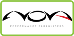 Nova Performance Paragliders