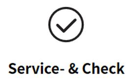 Check & Service